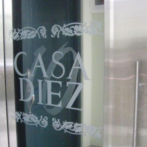 Casa Diez 12