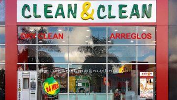 Clean 1