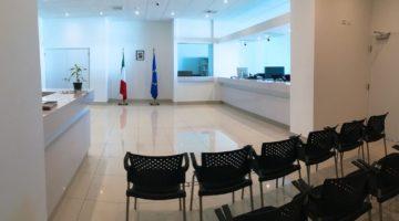 Embajada Italia 3